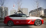 百度将在美国测试无人驾驶汽车 欲2018年商用