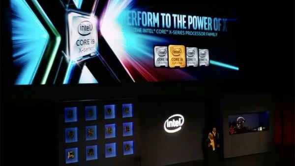 英特尔全新酷睿i9系列处理器值得入手的五大理由