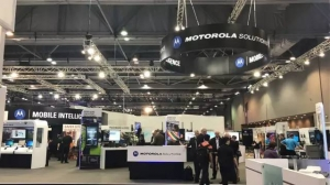 """消防指挥、警务执勤...摩托罗拉系统出征CCW2017,展示""""智能""""公共安全"""