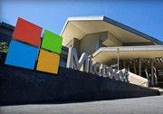 微软2.5亿美元收购以色列安全公司Adallom