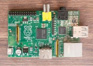 谷歌公司将AI引入Raspberry Pi平台