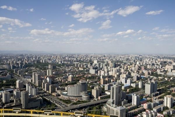 华为:让城市触'云'腾飞