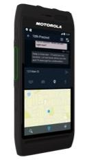 摩托罗拉系统推出任务关键型手持宽带终端LEX C10