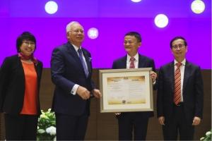 阿里云将增设马来西亚数据中心 部署飞天技术