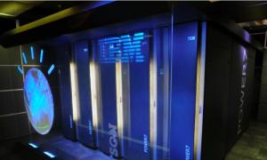 Watson基因技术将参与美国乔・拜登癌症登月计划