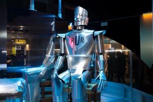 伦敦科学博物馆将展出100多机器人:讲述其500年的历史