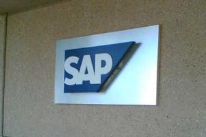 SAP第一季度云业务增长34% S/4HANA发展势头看好