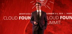中国贡献代码最多的Cloud Foundry是如何看待中国市场