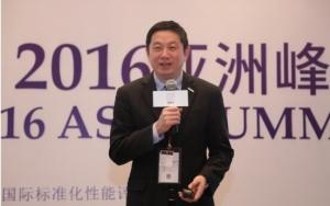 浪潮胡雷钧:中国需要SPEC测试