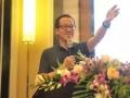 俞敏洪:创业要有理想、思想和创想