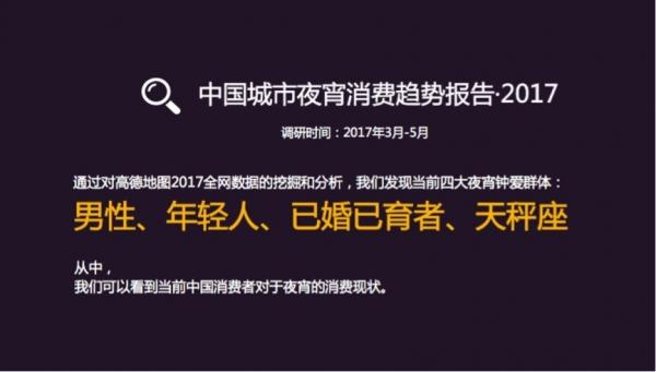 《中国城市夜宵消费趋势大数据报告》出炉