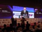 2015中国未来网络发展与创新论坛在南京召开