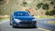 特斯拉第二季财报继续亏损 押宝Model X与蓄电池业务