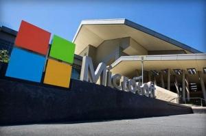 """微软架构调整强化云业务  单独设立""""智能云""""部门"""