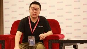 数人云CEO:新一代PaaS平台正在崛起