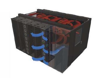 施耐德针对高密度环境的解决方案 施耐德电气