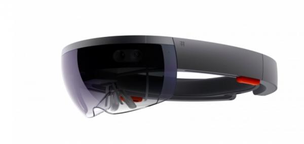 Microsoft HoloLens正式中国预售