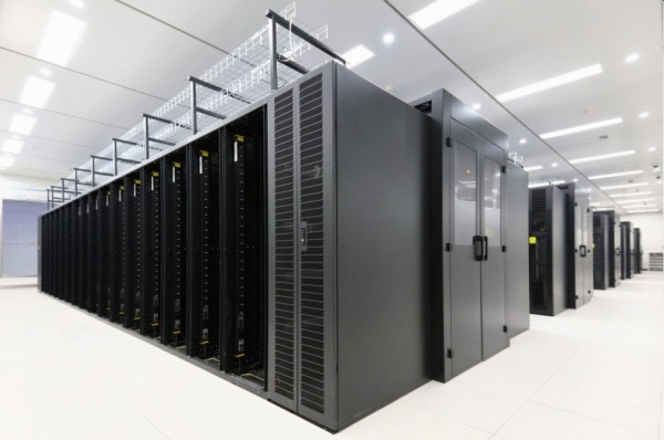 京东自建数据中心核心技术解密——基础设施篇