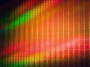 """蚀刻工艺相对落后 3D NAND层或迈向""""串堆叠""""时代"""