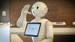 CES2017盘点(一):来看看各大公司都推出了哪些机器人