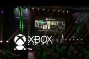 微软宣布五大消息 为Xbox One增添魅力
