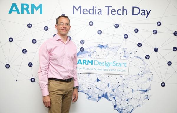 ARM Tech Day:加速释放ARM IP,代号DynamIQ向人工智能进击