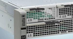 发布两年后 思科抛弃人气低迷的M系列模块服务器