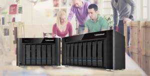 Infortrend发布新的中小型企业跨平台文件共享统一云存储EonStor GSe Pro 2000