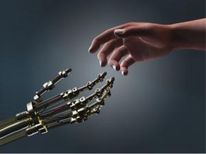 人工智能新时代开始降临