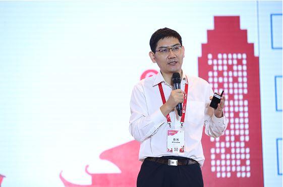 """浪潮亮相OpenStack中国峰会 首提云2.0时代""""新四化"""""""