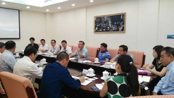 共建中科院曼谷中心曙光助力中国-东盟创新共同体建设