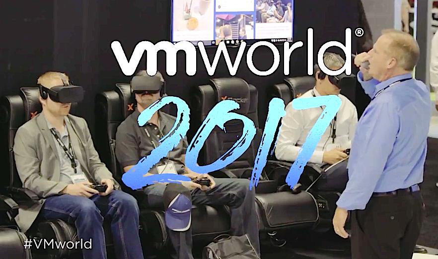 两年过去,VMworld改变了什么?
