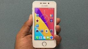 4美元的印度智能手机真相曝光:山寨了中国货
