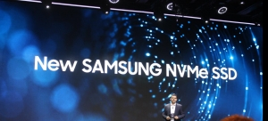 三星SSD全球峰会首尔召开,炫核心技术继续引领闪存市场