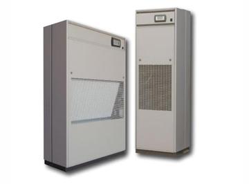 中小数据中心制冷解决方案 施耐德电气