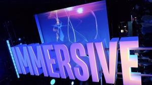 CES手记二:这大概是CES2017唯一场全VR发布会,访问越南,观看比赛,还打僵尸!