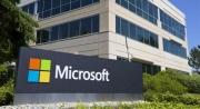 微软公布第一财季财报 净利润同比增2%