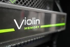 Violin Memory公司破釜沉舟,欲重新建立存储业务