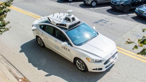 马萨诸塞州打算对无人驾驶汽车征税