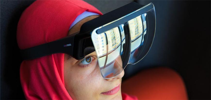 """99美元的Mira Prism,让iPhone变成一个""""迷你HoloLens"""""""