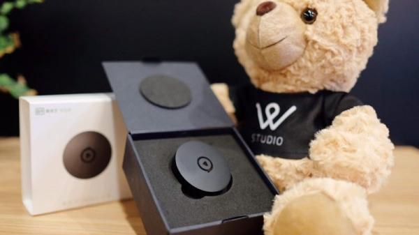 爱奇艺电视果与Wstudio:你有场地我有设备 联手打造多屏互动空间