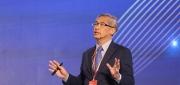 李杰:人工智能与工业4.0在智能制造的应用