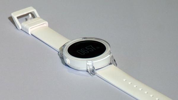 时尚运动穿戴先锋 问问手表Ticwatch S和Ticwatch E发布