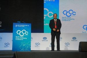 台湾云端运算产业协会副理事长刘瑞隆:智能制造的发展离不开云计算人才