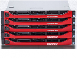 支持者砸下新一轮资金帮助Gridstore进行Hyper-V超融合型方案开发