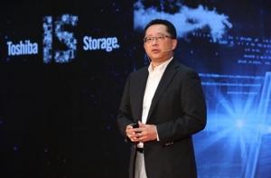 不忘初心 东芝:与中国企业合作大力拓展企业级存储市场
