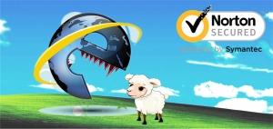 一只羊在网络世界的自我修养