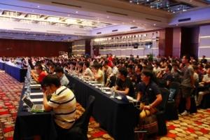 呼吁赋予安全予激情 2015Kcon黑客大会召开