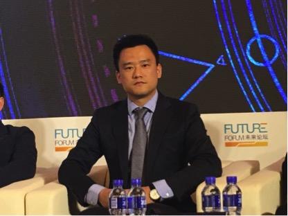 滴滴CTO张博:未来十年交通工具将发生巨大变化
