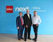 Infor 成功举办 Infor Next China